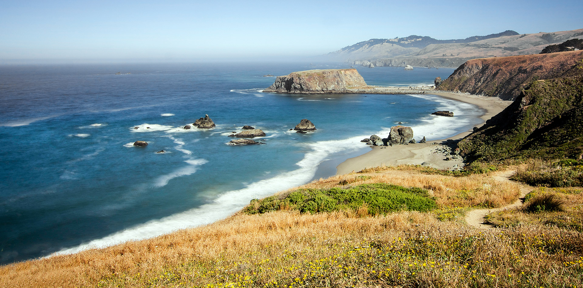 Bodega Coast Inn & Suites, California